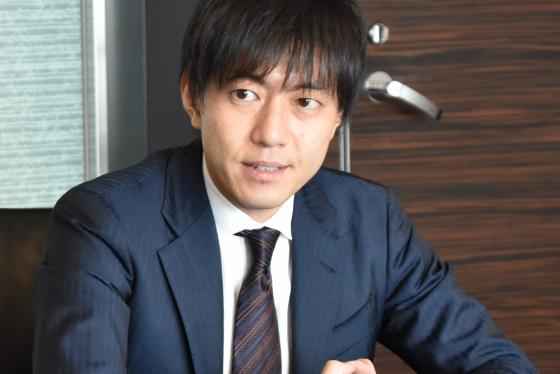 株式会社ニューラル代表取締役CEO 夫馬 賢治